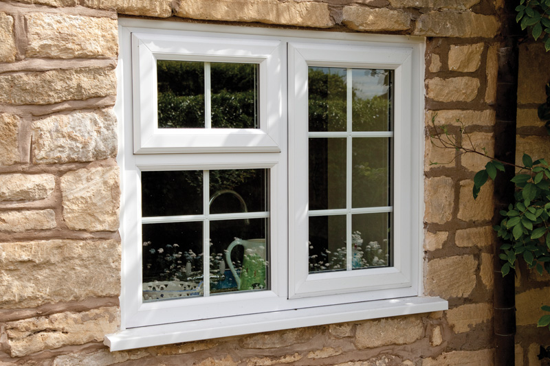 St Albans Windows
