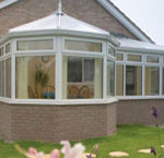 Custom Conservatories for those who want a Bespoke Design