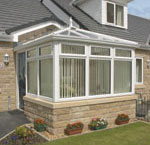 Edwardian Conservatories add more living space to your home