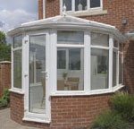 Victorian Conservatories supplied & fitted across Hampshire and West Sussex